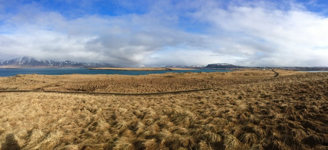 Videy, Iceland